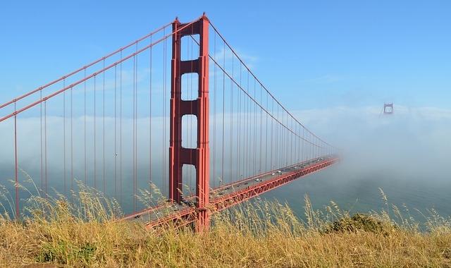 Guardian of the Golden Gate Bridge
