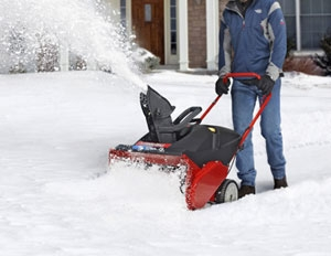 Keep Your Hands Safe: Snowblower Safety Tips