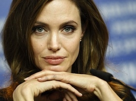 Angelina Jolie's Decision to Undergo Ovary Removal