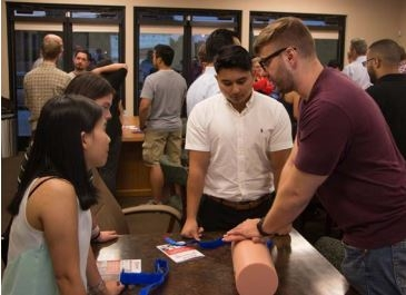 Medical Education in Nevada: a Team Approach
